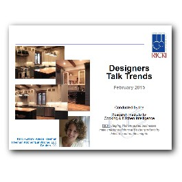 Designers Talk Trends in 2015 Report