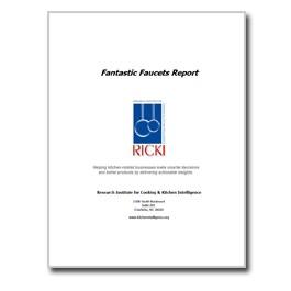 Fantastic Faucets Report