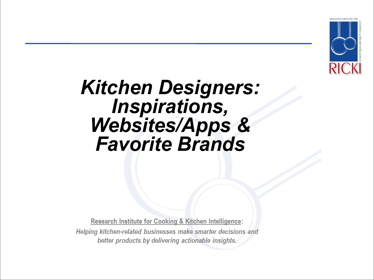 kitchen designers inspirations websites favorite brands