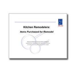 Kitchen-Remodelers-Items-Purchased