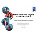 2017 Millennial Home Buyers & Their Kitchens