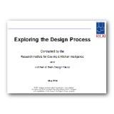 Exploring the Design Process