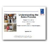 Understanding the Sales Process Report