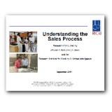 Understanding the Sales Process Report
